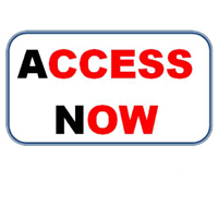 New Access Now brochure