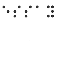 Braille Essay Contest