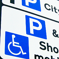 Blue Badge Renewal