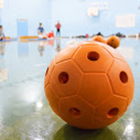 Student Article about Goalball