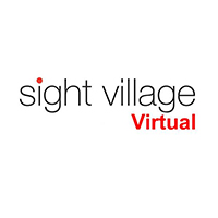 Sight Village Virtual logo
