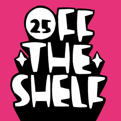 Off the Shelf Festival