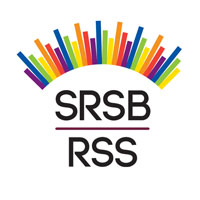 SRSB and RSS logo