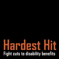 Image of Hardest Hit logo