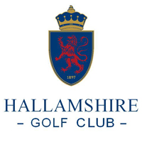 Hallamshire Golf Club logo