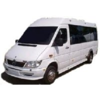 Photo of Minibus