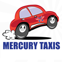 Old Mercury logo