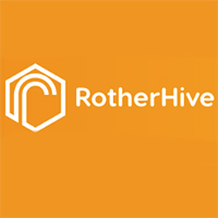 RotherHive logo