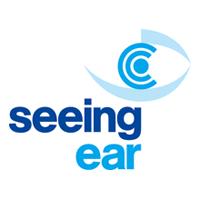 Seeing Ear logo
