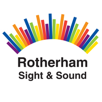 Rotherham Sight and Sound logo