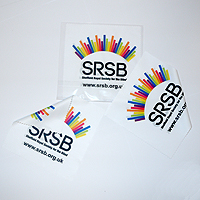 Photograph of SRSB Glasses Cloths